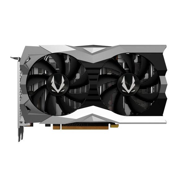 Zotac Gaming Nvidia GeForce RTX 2060 Twin Fan 6GB - VGA