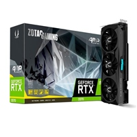 Zotac GeForce RTX 2070 8GB AMP Extreme Core Edition - VGA