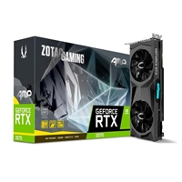 Zotac Nvidia GeForce RTX 2070 8GB AMP Edition - Gráfica