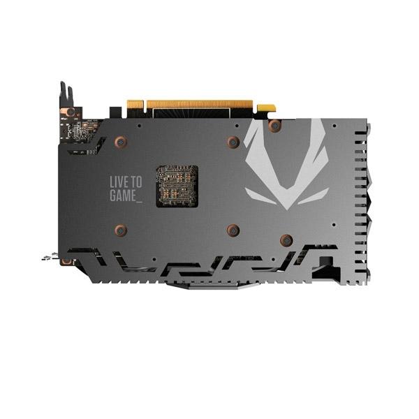 Zotac Nvidia GeForce RTX 2070 8GB Mini Twin Fan - Gráfica