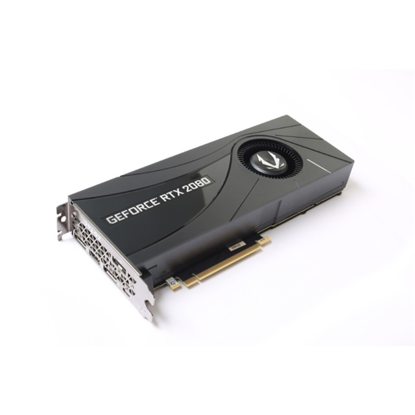 Zotac Nvidia GeForce RTX 2080 Blower 8GB - Gráfica