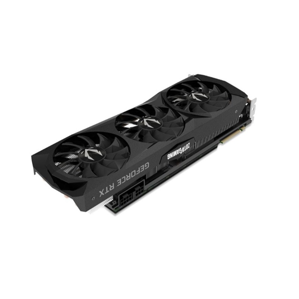 Zotac Nvidia GeForce RTX 2080 AMP! Edition 8GB - Gráfica