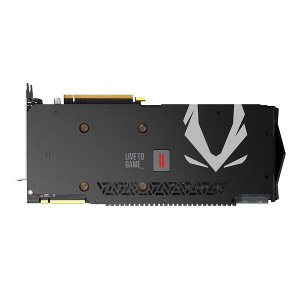 Zotac Gaming GeForce RTX 2080 Ti AMP Extreme Core 11GB - VGA